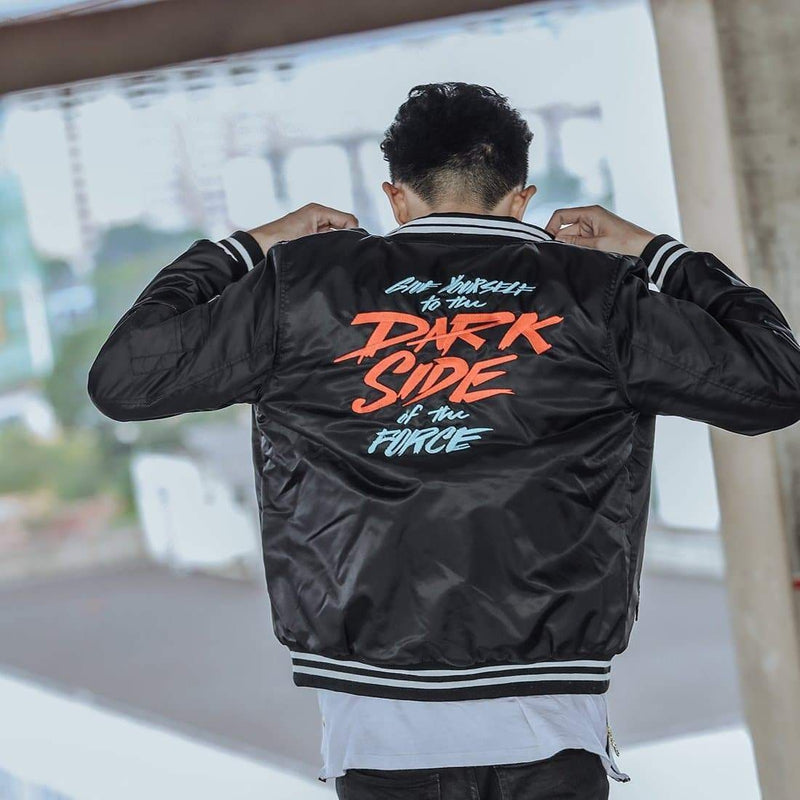DARK SIDE JACKET