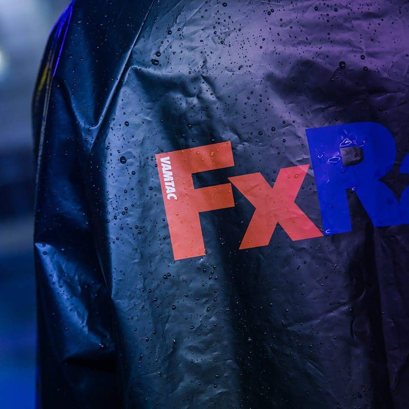 FXRAIN WATERPROOF RAINCOAT - Raiment NYC