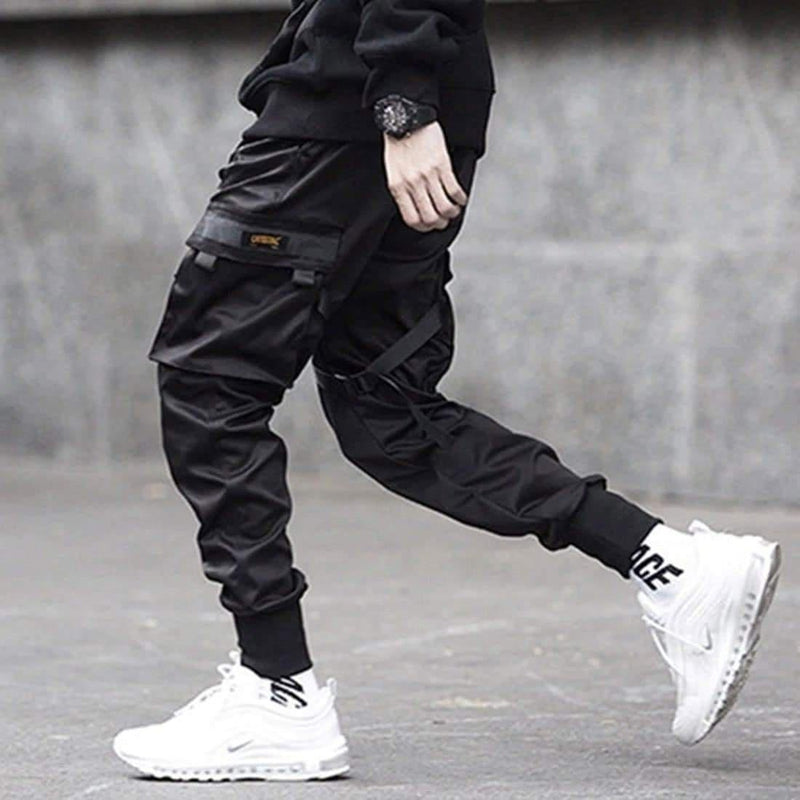 AMBUSHERS TACTICAL UTILITY JOGGERS - Raiment NYC