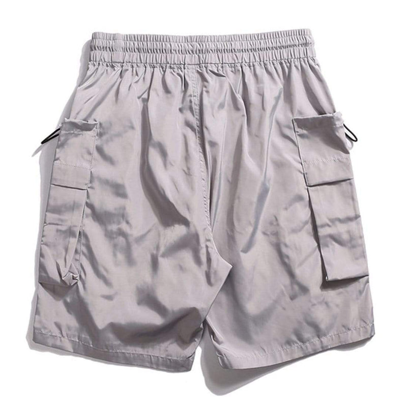 IVORY SHORTS - Raiment NYC
