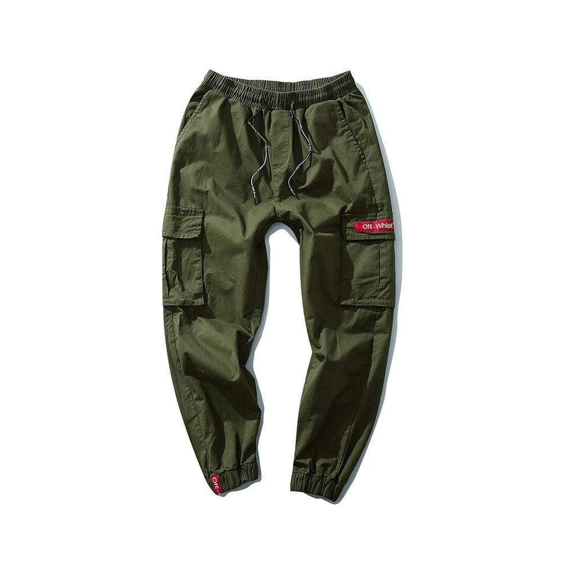 YOUTH CONTRACT PANTS - Raiment NYC