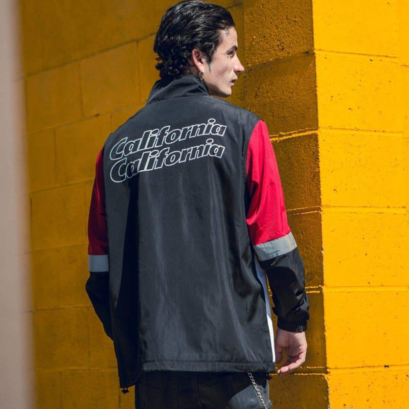 CALIFORNIA VAMTAC JACKET