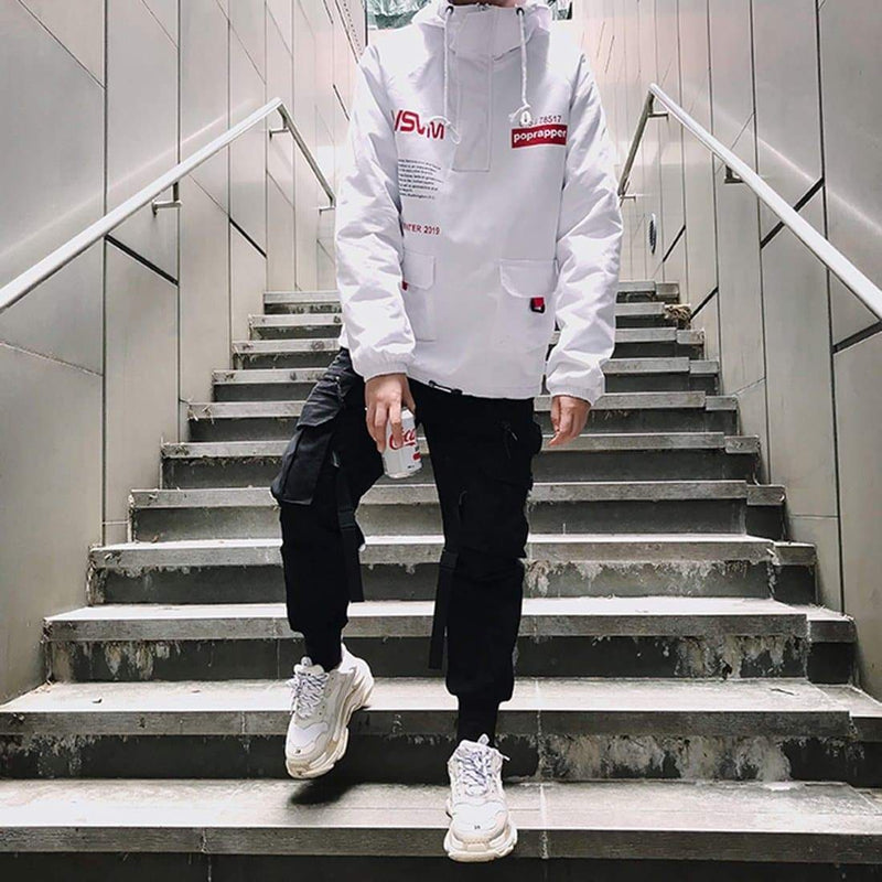 SPACE WINTER JACKET - Raiment NYC