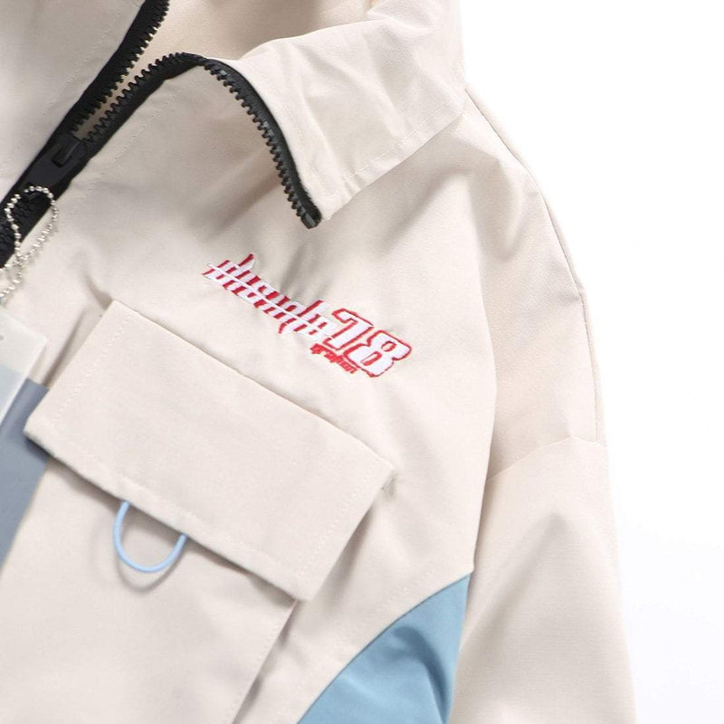 SALVATION JACKET - Raiment NYC