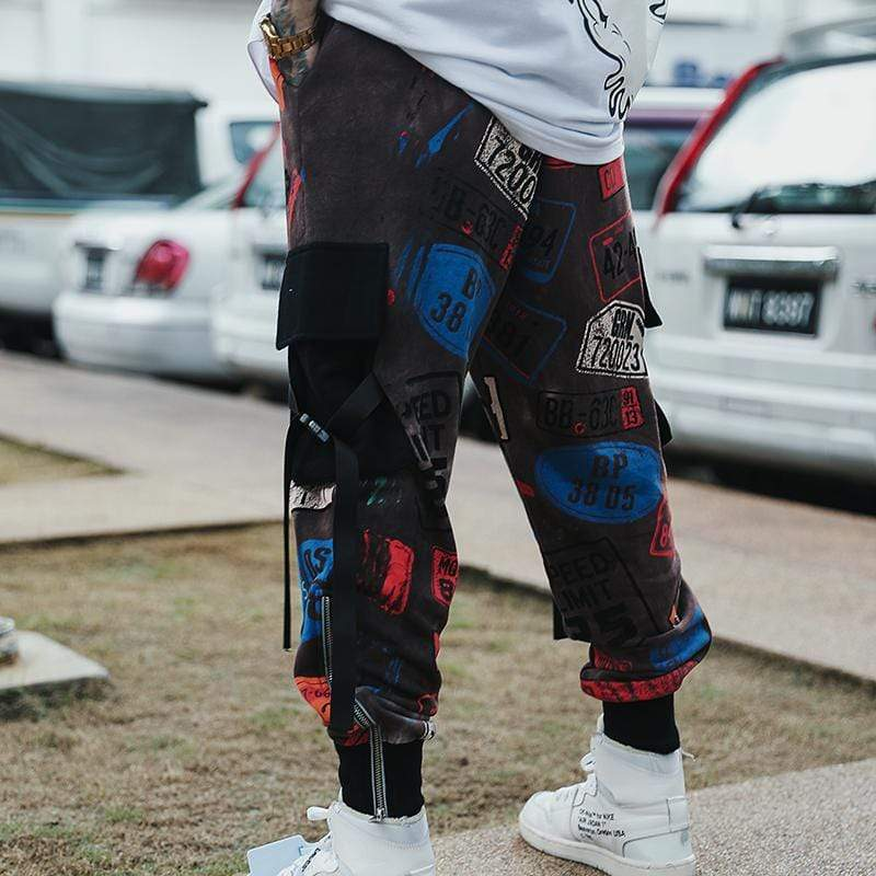 RIDERS PANTS - Raiment NYC