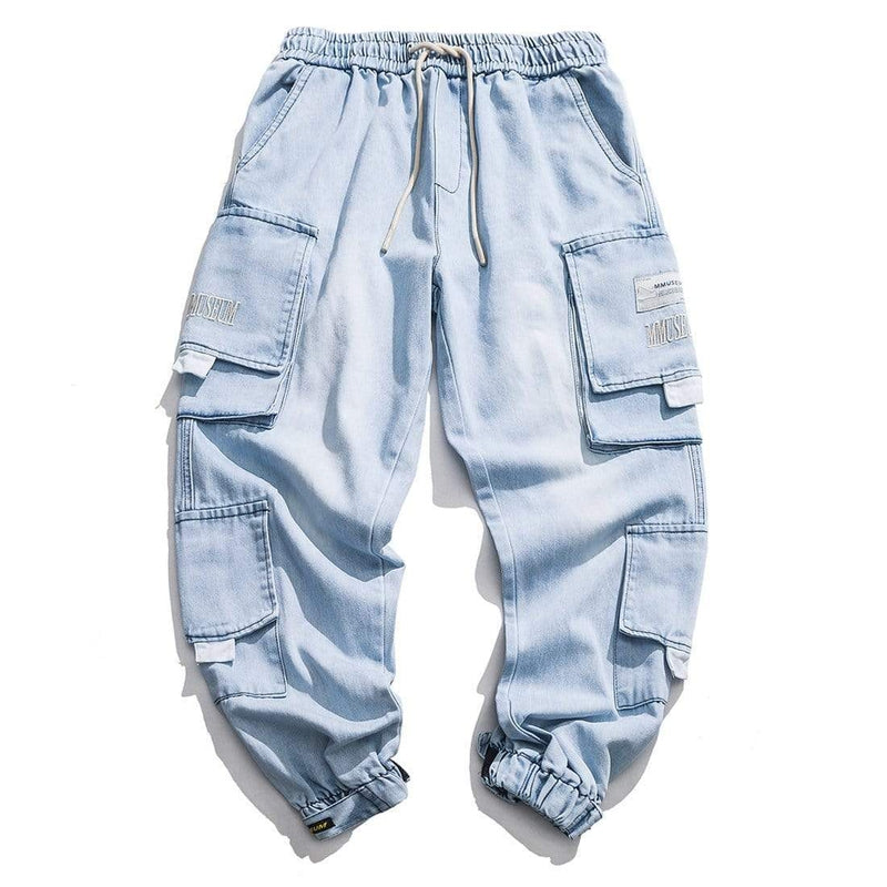 INGRID POCKETS JEANS - Raiment NYC