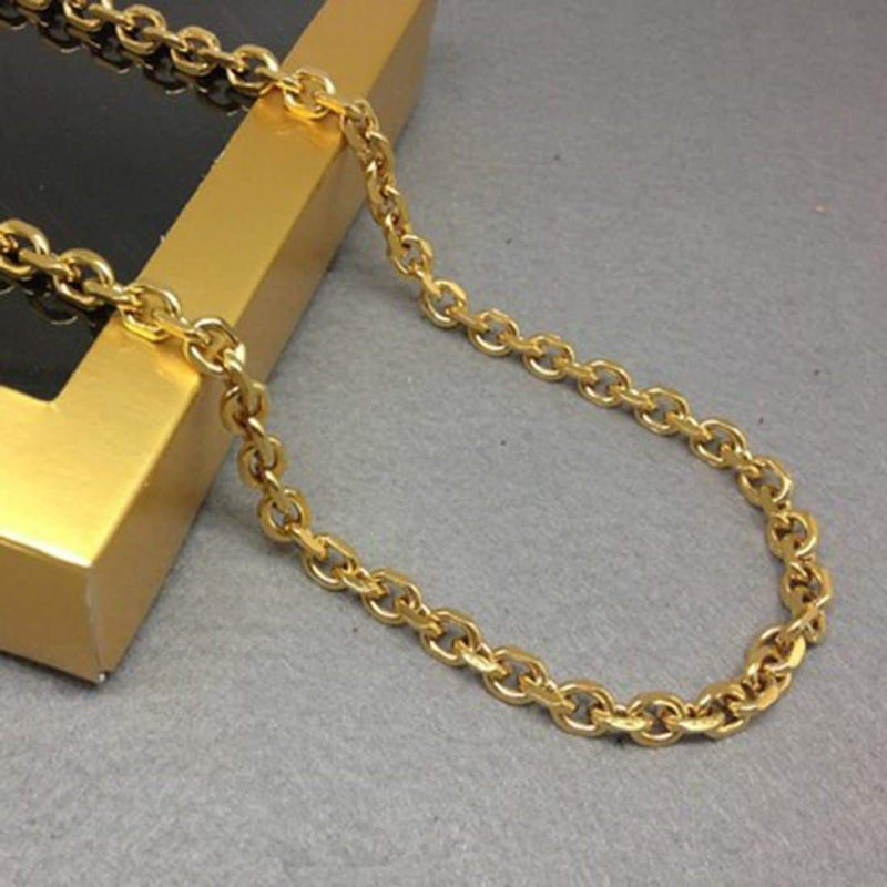 MAJESTY NECKLACE - Raiment NYC