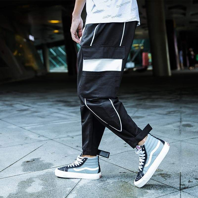 XANDER CARGO PANTS - Raiment NYC