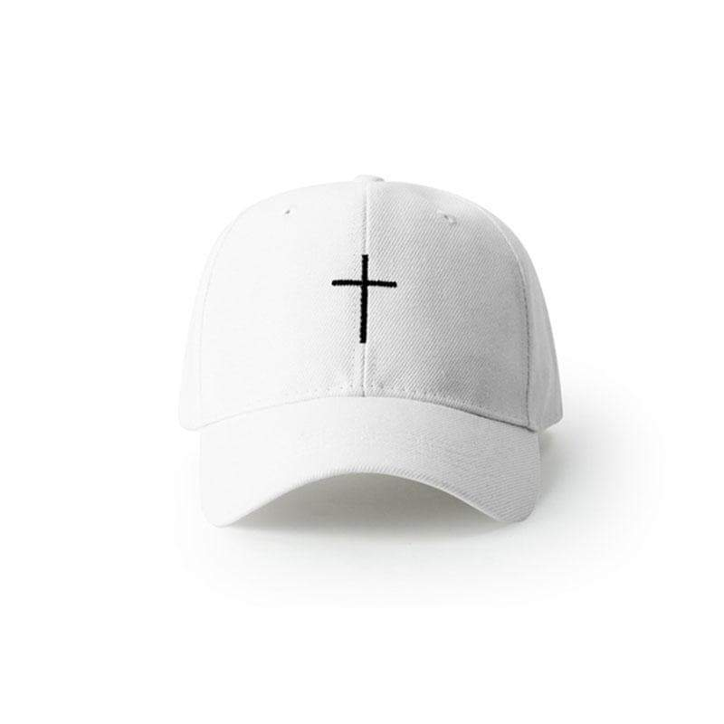 CROSS CAP