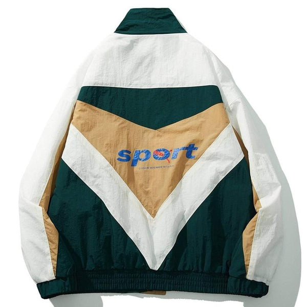 SPEED SPORT COAT - Raiment NYC
