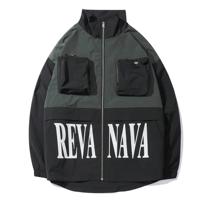 REVANAVA COAT - Raiment NYC