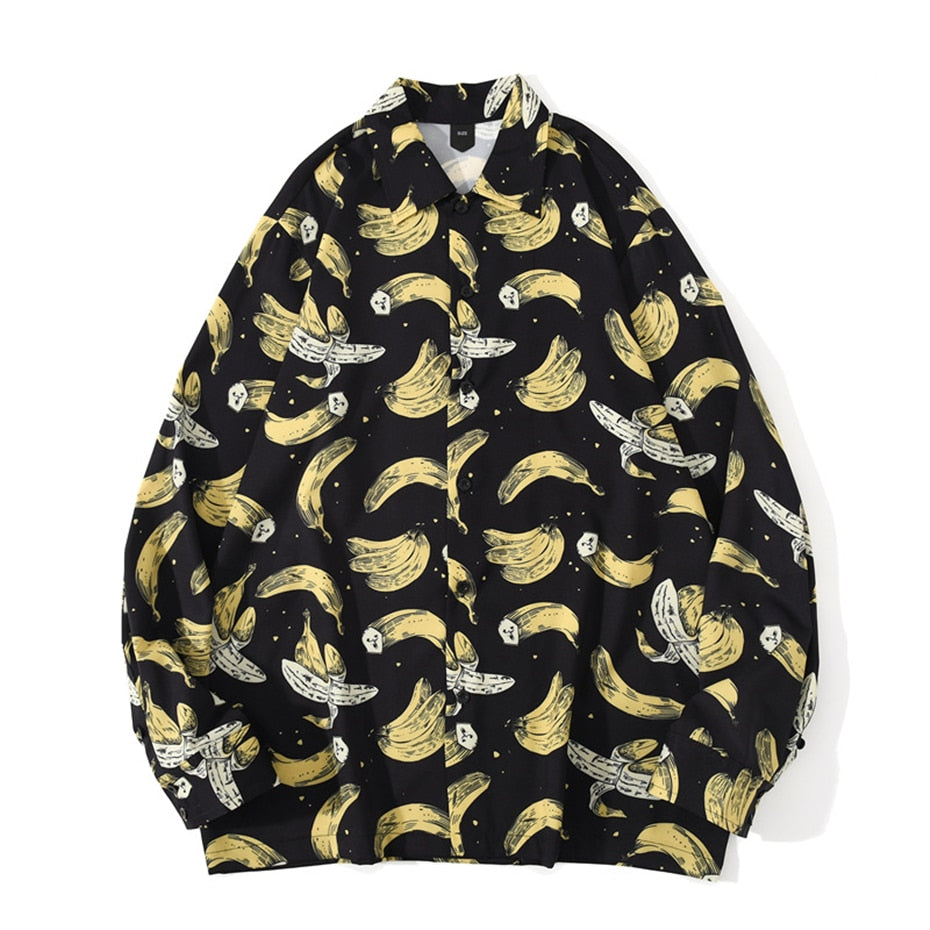 GOIN BANANAS SHIRT