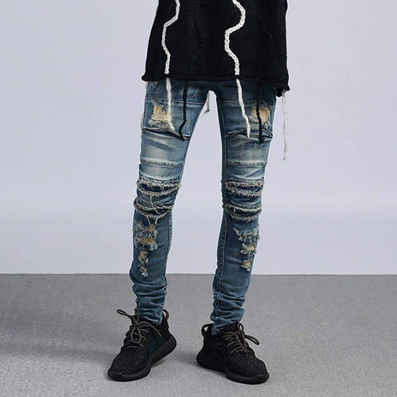 WILLIS JEANS - Raiment NYC