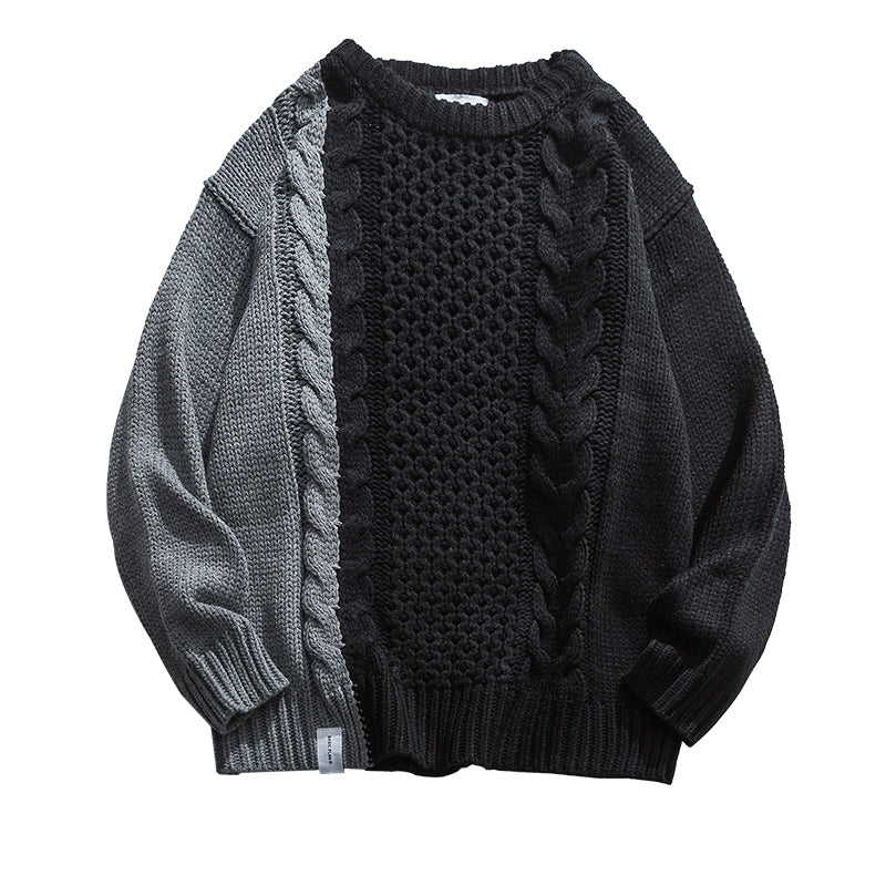 SHADE SWEATER
