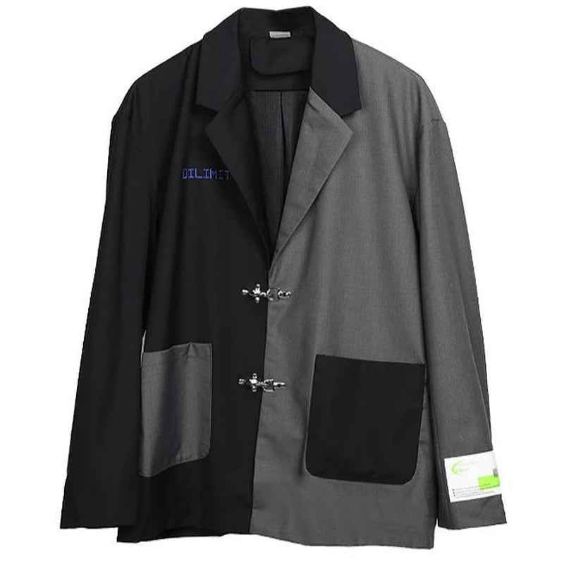REWORKED BLAZER - Raiment NYC
