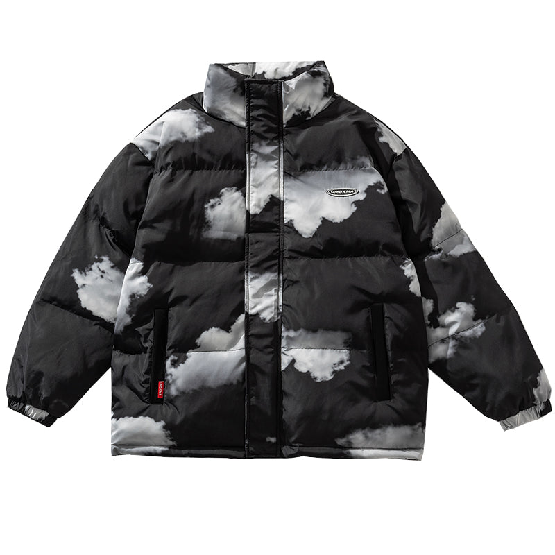 CLOUDY JACKET