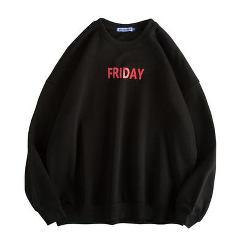DAYS SWEATER