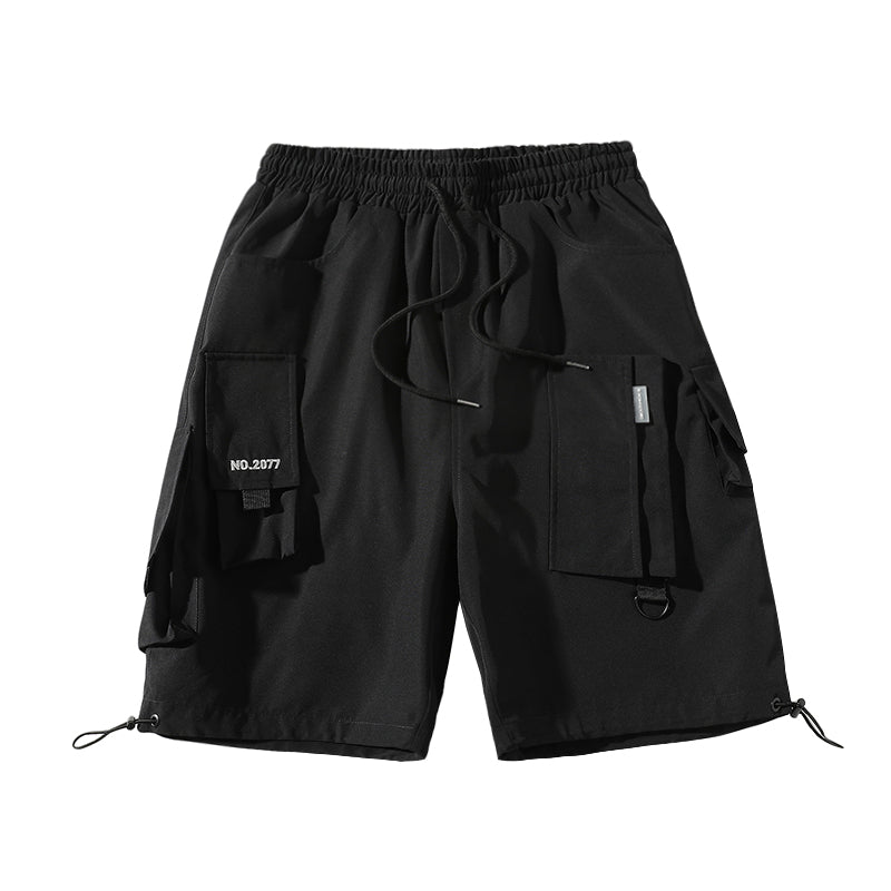 TACTICAL UTILITY SHORTS