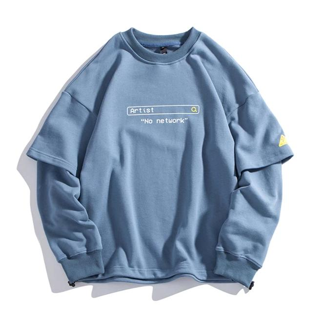ARTIST SEARCH LONGSLEEVE