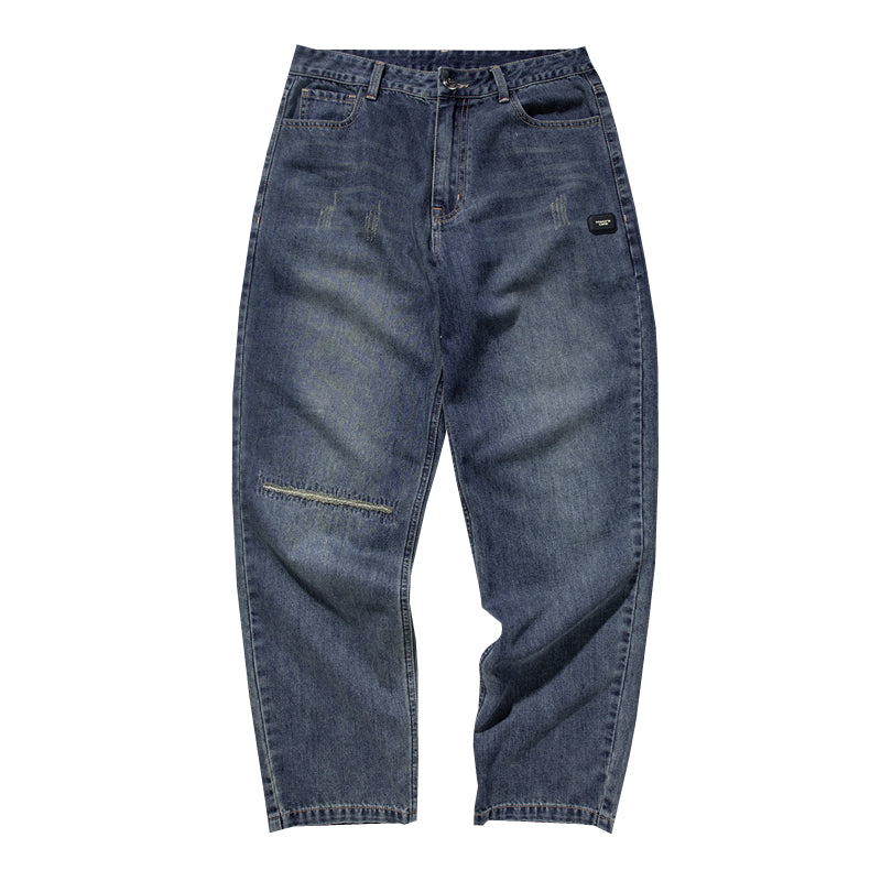 THAT'S LIFE DENIM JEANS - Raiment NYC