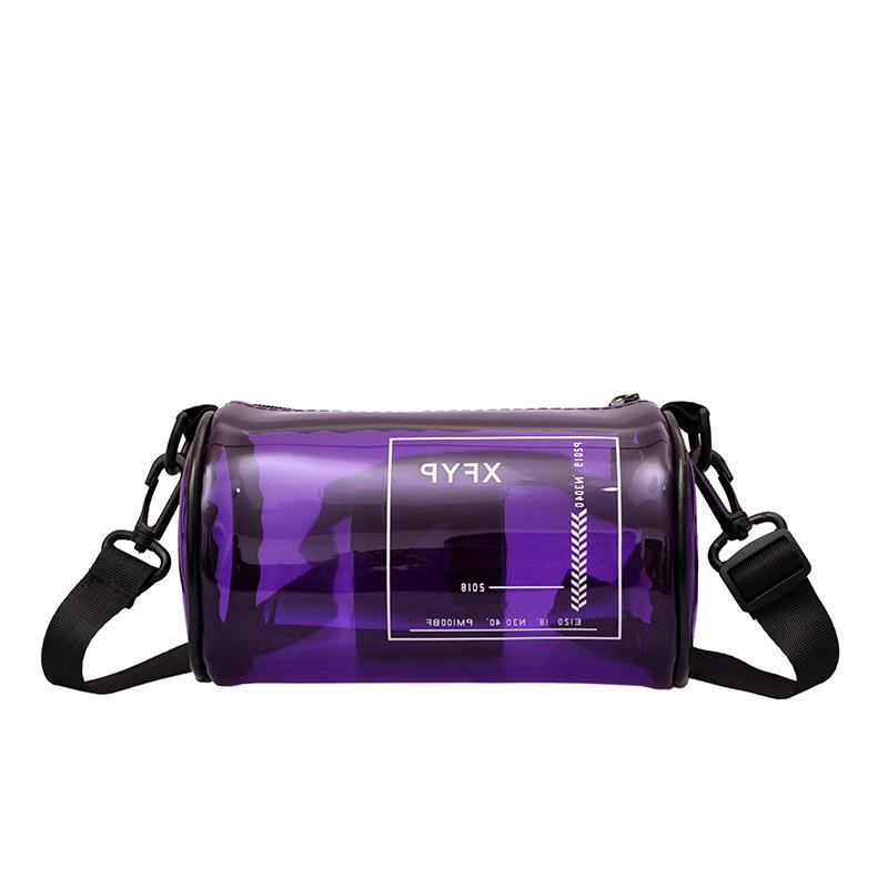 ARCADIA SUMMER TRANSPARENT BAG