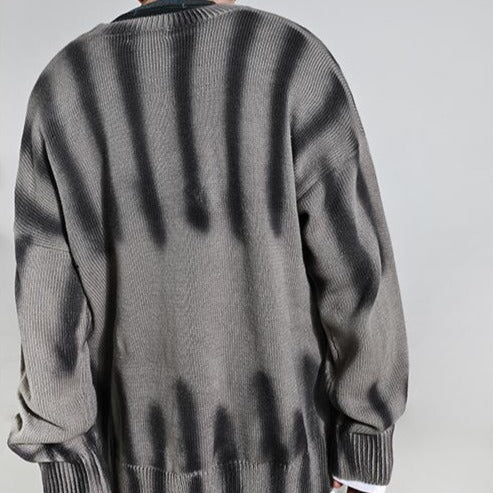 DASHES SWEATER