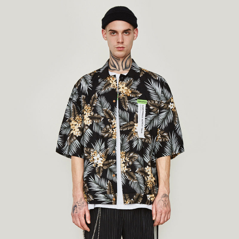 REGULATION SHIRT - Raiment NYC