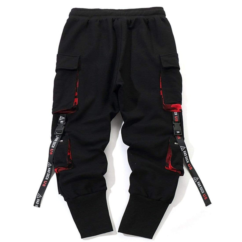 HAD CARGO PANTS - Raiment NYC