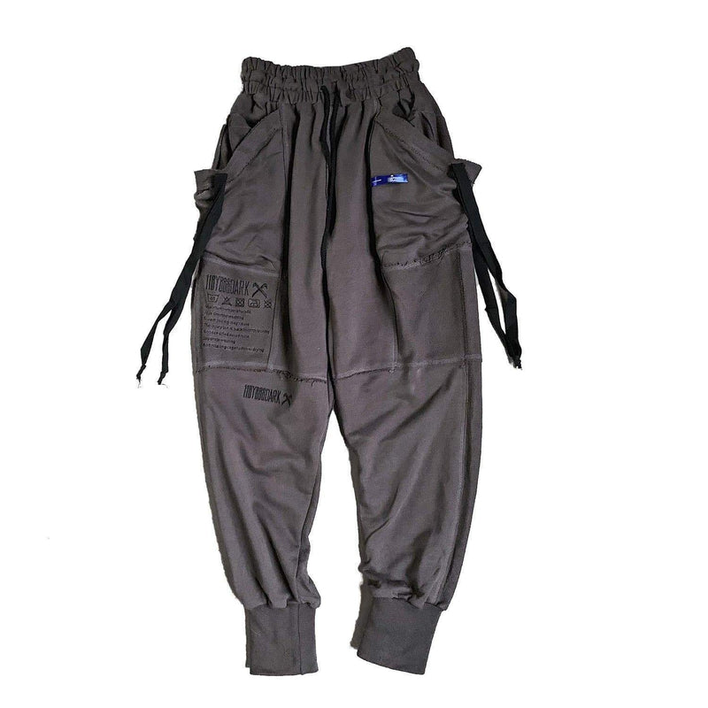 SHINOBI PANTS - Raiment NYC
