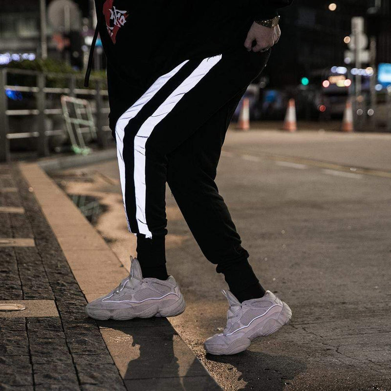 CHAP REFLECTIVE PANTS