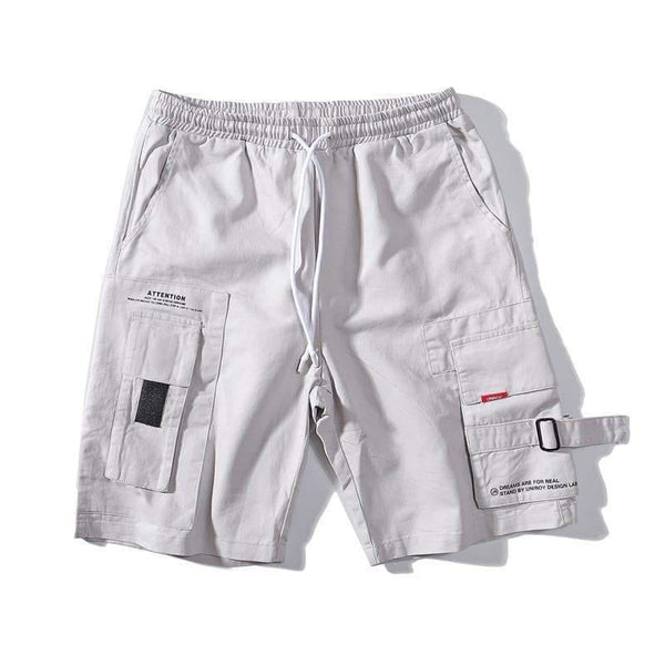 JAX CARGO SHORTS - Raiment NYC