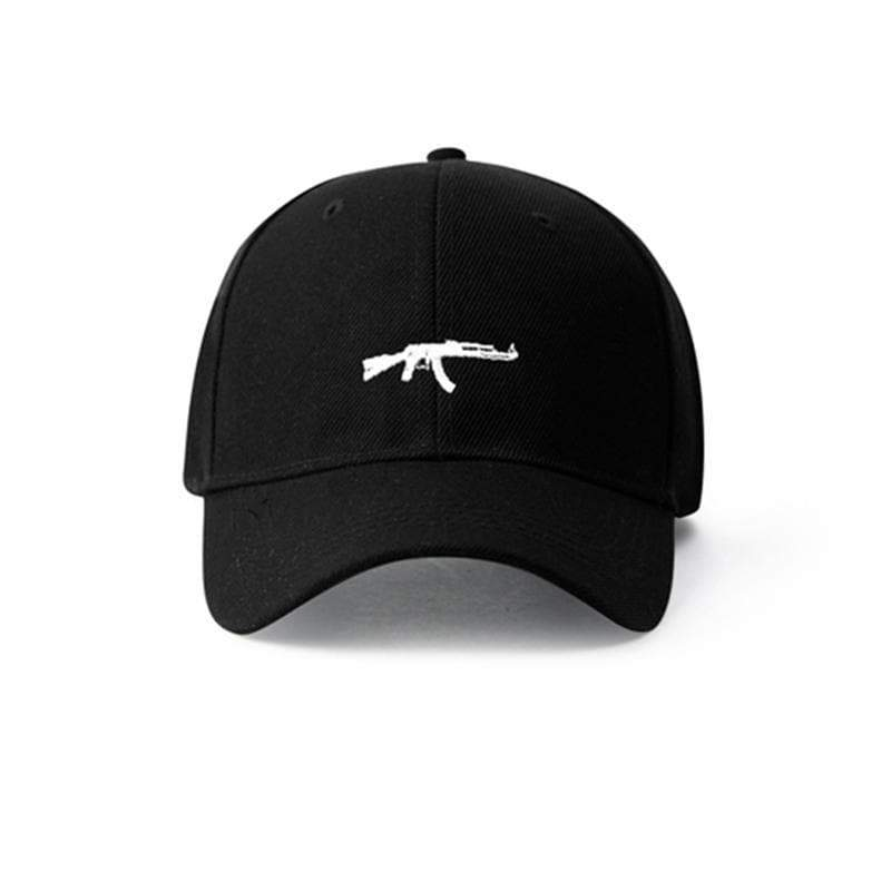 RIFLE CAP - Raiment NYC