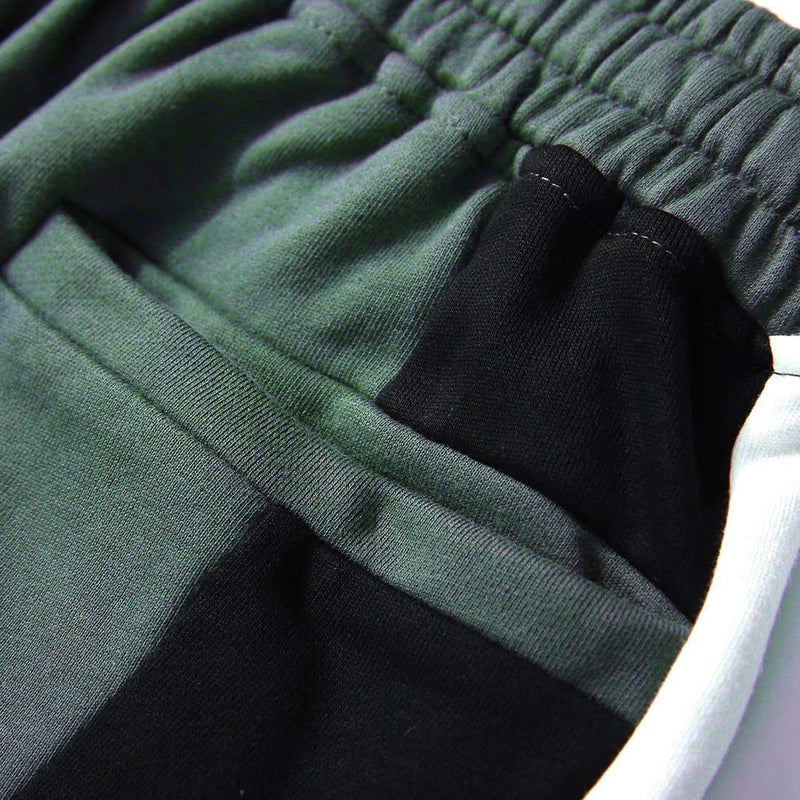 ROCKWELL JOGGER PANTS - Raiment NYC