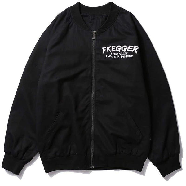 FKEGGER RIDER JACKET - Raiment NYC