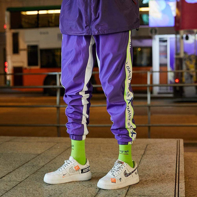 DAILY STYLE STRIKEMASTER JOGGERS
