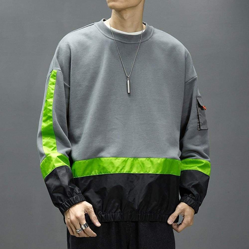 SHRINKAGE SWEATSHIRT - Raiment NYC