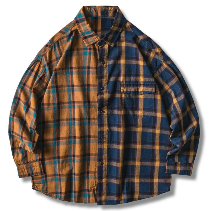 GENTRY SHIRT - Raiment NYC
