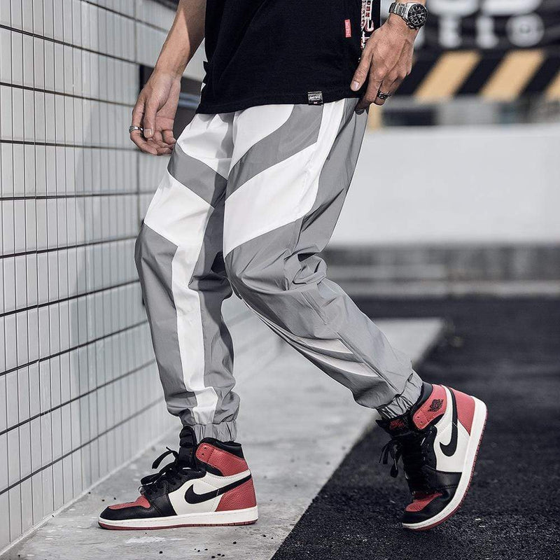 DAILY STYLE GHOST JOGGERS