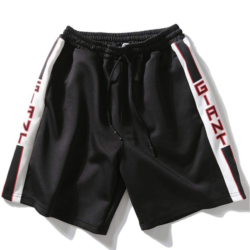GIANT CASUAL SHORTS - Raiment NYC