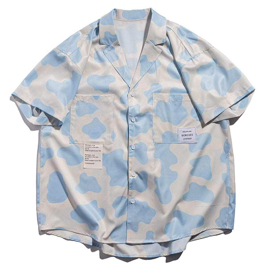 MOO FULL PRINT SHIRT