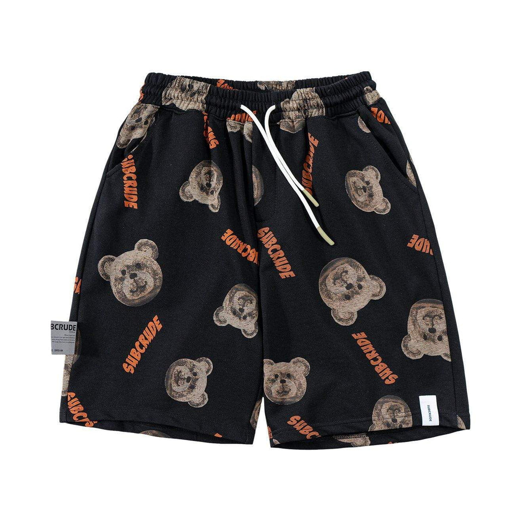 BEARHEAD SHORTS