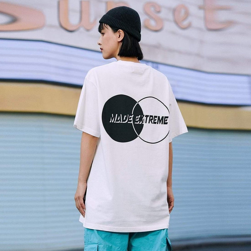 PLASTIC MONEY TEE - Raiment NYC
