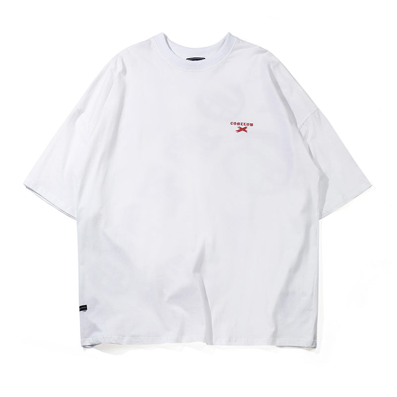 LOWDOWN TEE - Raiment NYC
