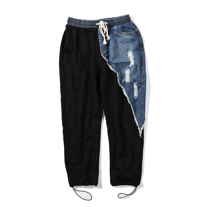 REWORKED PANTS