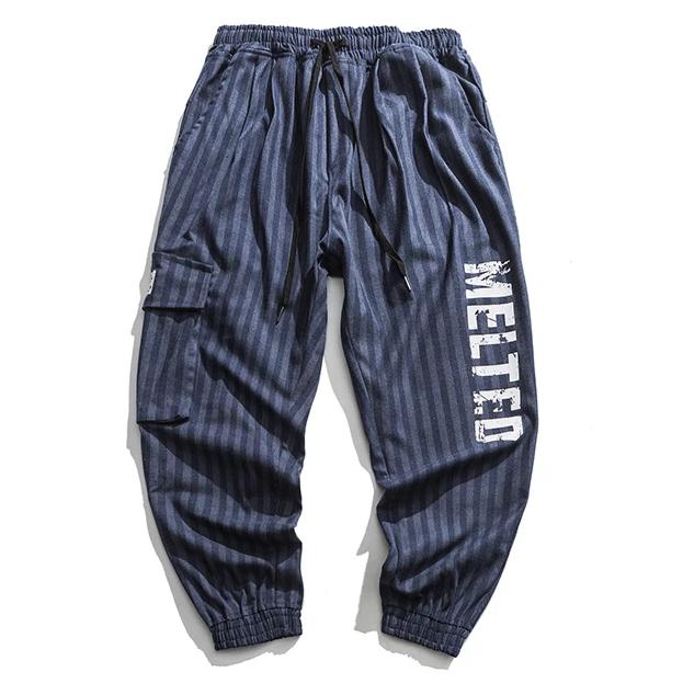 MELTED JOGGERS