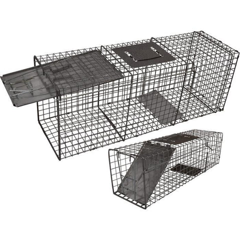 2 Pack Catch & Release Trap Value Pack by Advantek - That Chicken Coop