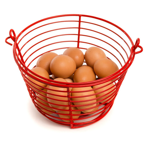 Prevue Pet Products Egg Basket - 8 inch diameter - That Chicken Coop