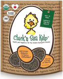 Treats For Chickens - Cluck'n Sea Kelp - That Chicken Coop