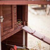 Advantek The Farm House Coop and Run (2-3 hens) - That Chicken Coop