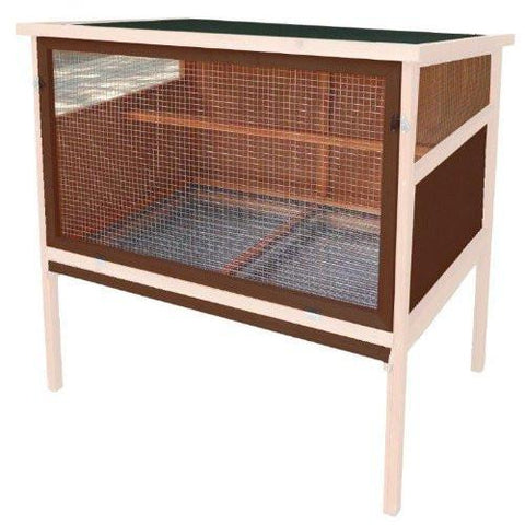 Advantek Urban Chicken Coop (1-2 hens) - That Chicken Coop